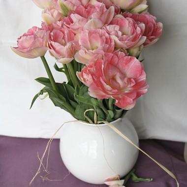 tulipany po raz drugi