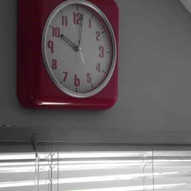 Zegarek od Gosiam 11 ...dziękujemy Gosieńko :)