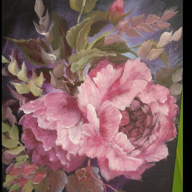 Wiosenna galeria
