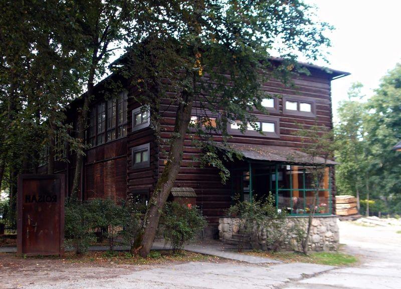 Pozostałe, Muzeum Hasiora - filia muzeum taterzańskiego