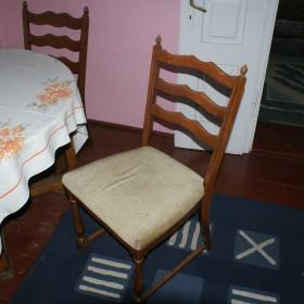 krzesła do renowacji