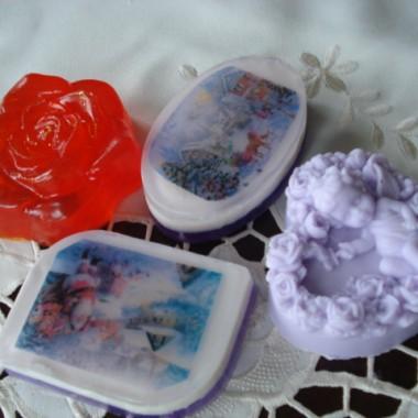 Moje mydełka