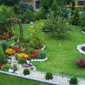 Podwórko czy ogródek   po zmianach