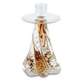 Świeczniki Mdina Glass