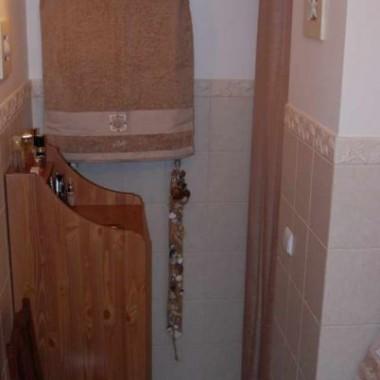 łazienka inne oblicze :)