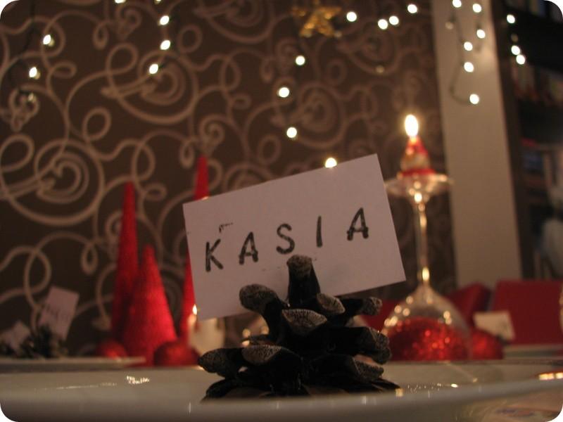 Pozostałe, Świąteczny stół - Na blogu pokazuję mój pomysł na piękny stół wigilijny http://twojediy.blogspot.com/2012/12/prosty-i-tani-sposob-na-piekny-sto.html