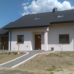 Mój dom na wsi