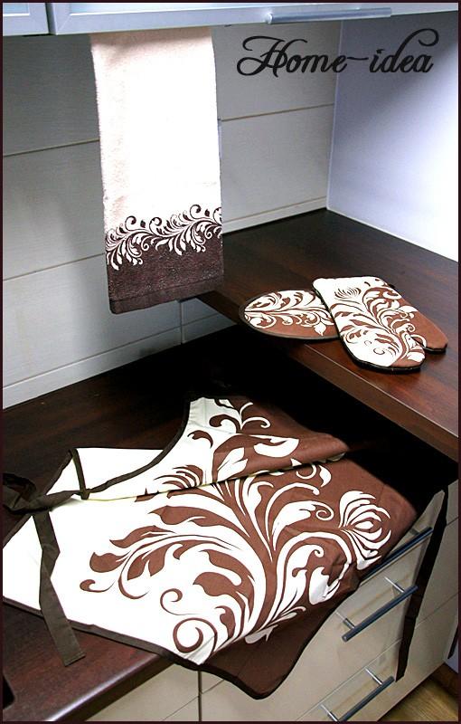 Pozostałe, ... pieczemy :) - W sesji z małą modelką :) korzystaliśmy z zestawu kuchennego, słoiczków i innych dodatków kuchennych dostępnych na www.home-idea.pl