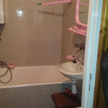 Pomocy. Mała łazienka 130x170cm, jakie kafelki ?