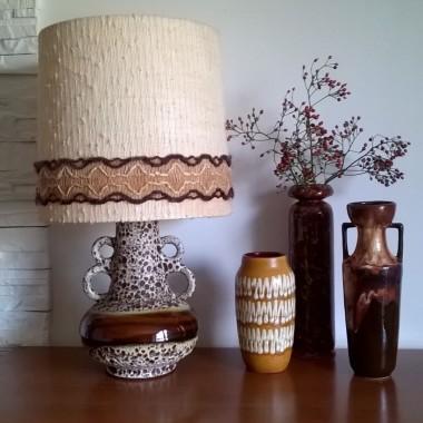 Nowe nabytki ceramiczne:)