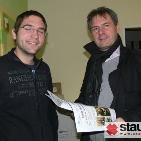 Workshop w Stauss Perlite - 06.12.2012