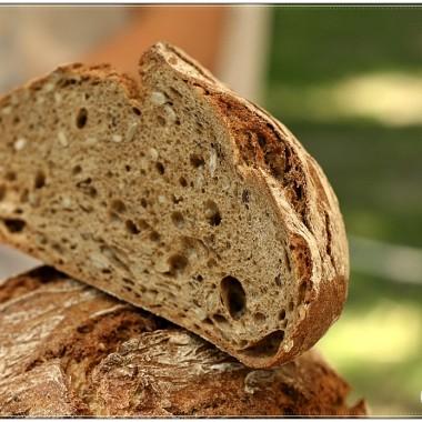 pyszny chleb, bez polepszaczy!