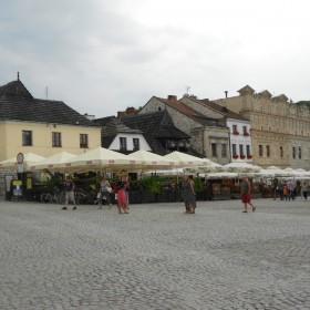 Kazimierzowskie klimaty:)
