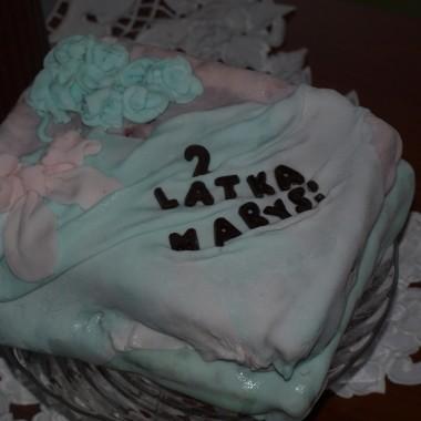 Tort dla Marysi