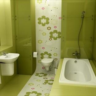 Łazienka na plus +