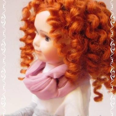 Porcelanki, czyli nadal bawię się lalkami&#x3B;-)