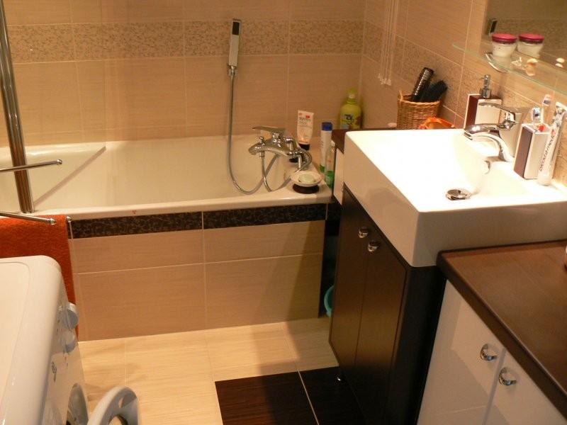 Zdjęcie 27 W Aranżacji Mała łazienka W Bloku Deccoriapl