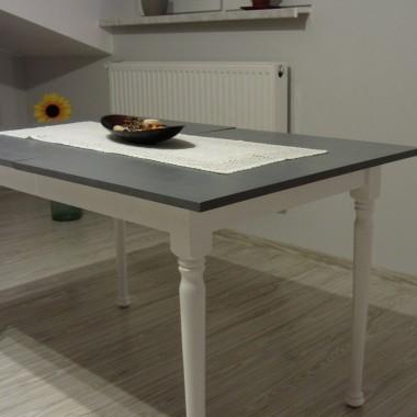 Mój nowy stół kuchenny