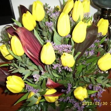 Ludzie są jak kwiaty: stworzeni do tego, aby się rozwijać. André