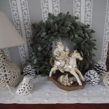 Mikołaj w różnych odsłonach :)