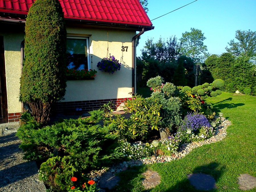 Ogród, Mój Ogród