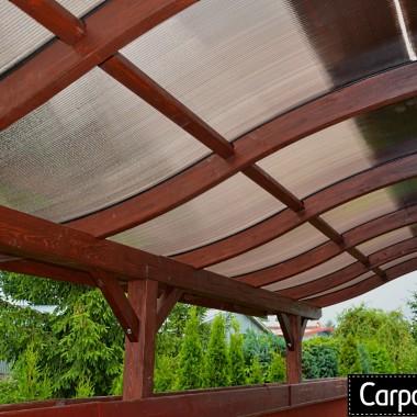 zadaszenie tarasu pergola drewniana zadaszenie nad tarasem cena