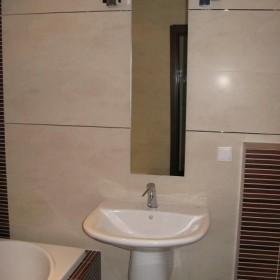 łazienka w bloku 4,4 m.