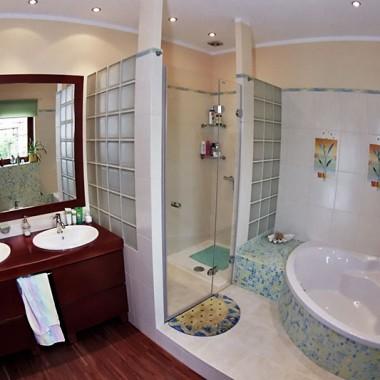 łazienka rodziców
