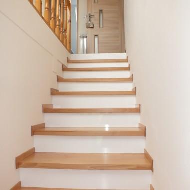 Przedpokój i schody