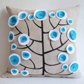 pomysł na... poduszkę