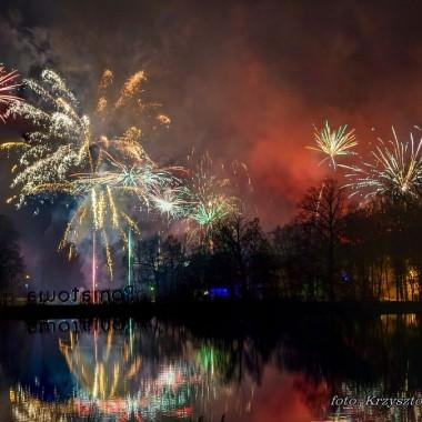 Poniatowa Nowy Rok 2019 -autor zdjęcia Krzysztof Goleń