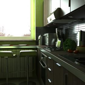 Moja Kuchnia-w trakcie remontu