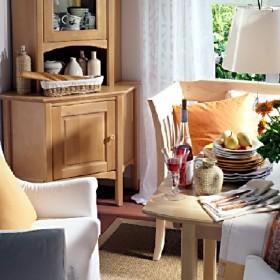 4 praktyczne sposoby na mały pokój