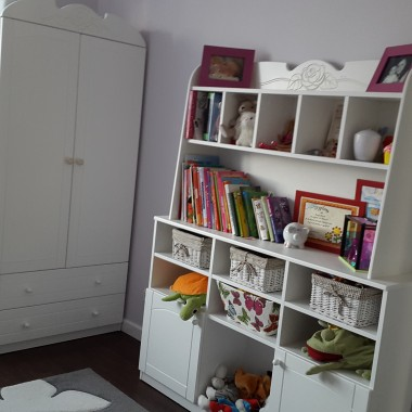 Pokój mojej córki