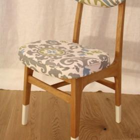 Krzesła po tuningu