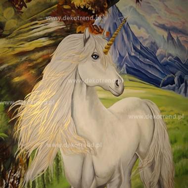 Artystyczne malowanie ścian, malowidła dla dzieci, malunki