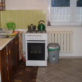 Moja nowa kuchnia