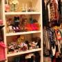 Garderoba, Marzenie każdej kobiety ;)