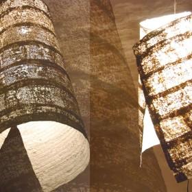 autorskie lampy