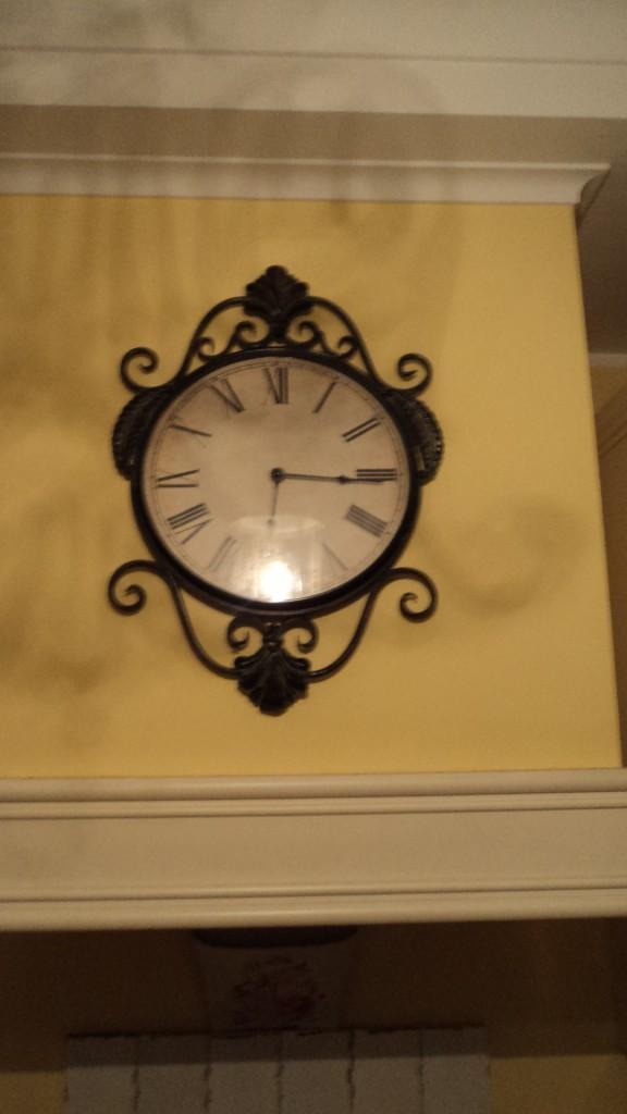 Pozostałe, Sprzedam - zegar firmy Witeks .Zegar stylizowany.  wysokość: 50.0 cm  szerokość: 30.0 cm cena 115