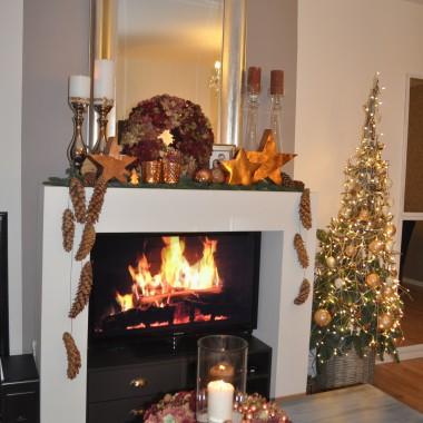 Miedziane Święta :)