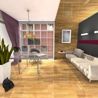 Mieszkanie dla singielki