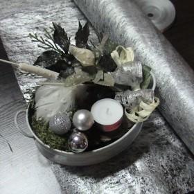 Galeria kwiatów i artykułów ozdobnych K&E w Białogardzie