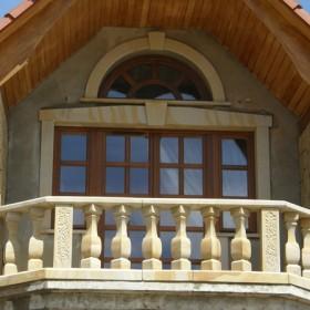 Architektura budowlana,schody,gzymsy,kominki,portale,obramowania