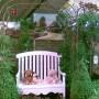 Wizualizacje, Aranżacje ogrodów