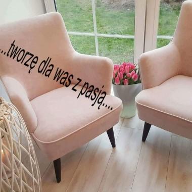 fotele moja pasja