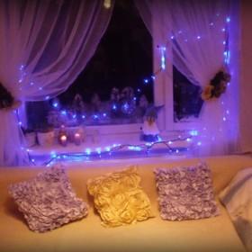 Poszewki na poduszki