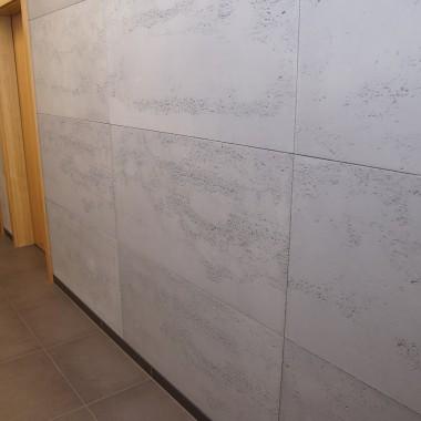 Świetny efekt dekoracyjny z betonem architektonicznym
