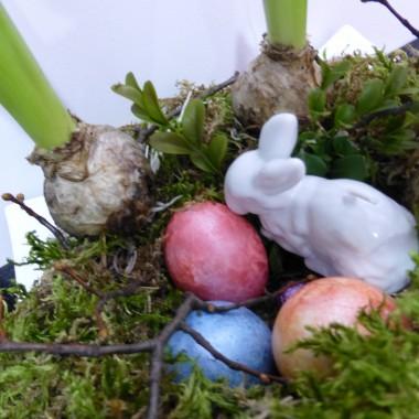 Wielkanocne małe co nieco