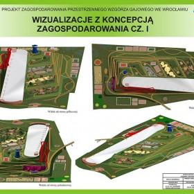Wzgórze Gajowe we Wrocławiu